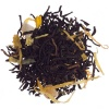 Peach Apricot Flavored Loose Leaf Bulk Teas - Flavored Teas 1 to 5 Pound Bags
