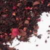 Raspberry Flavored Loose Leaf Bulk Teas - 1 to 5 Pound Bags